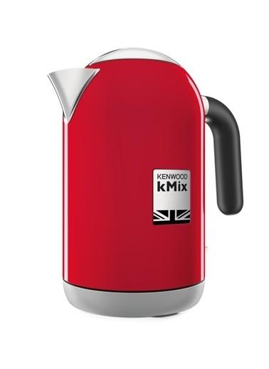 Kenwood Zjx740Rd Kmix 1,7 Litre Kırmızı Kettle Kırmızı